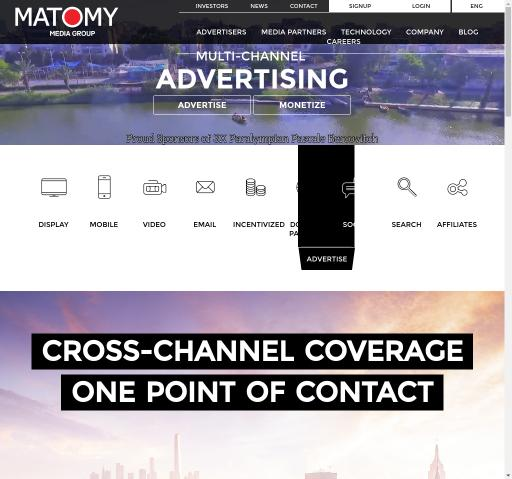 Matomy Media Group