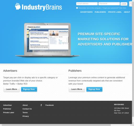 IndustryBrains