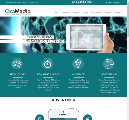 OxaMedia