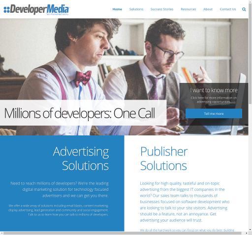 Developer Media