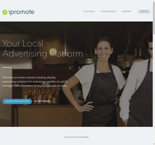 iPromote
