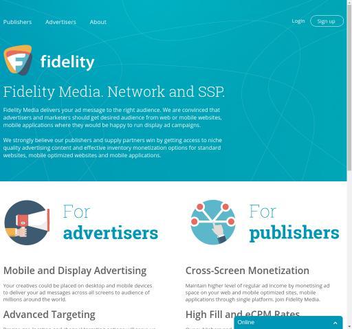 Fidelity Media