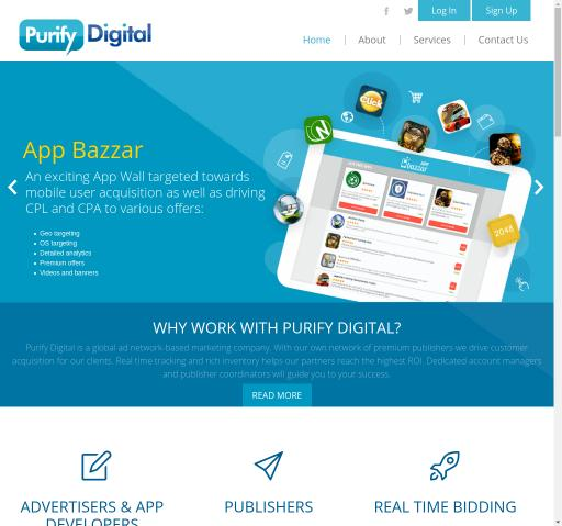 Purify Digital