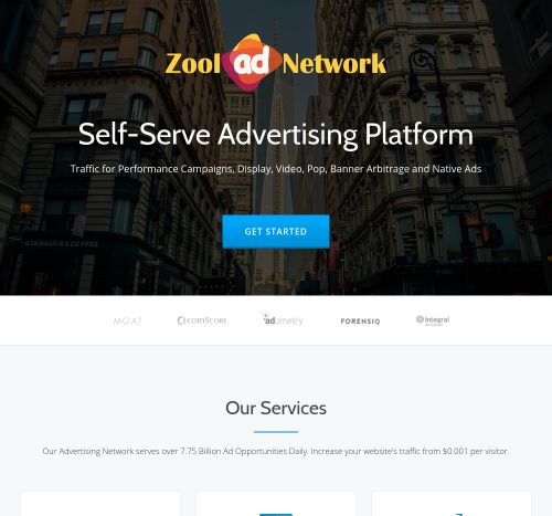 Zool Ad Network
