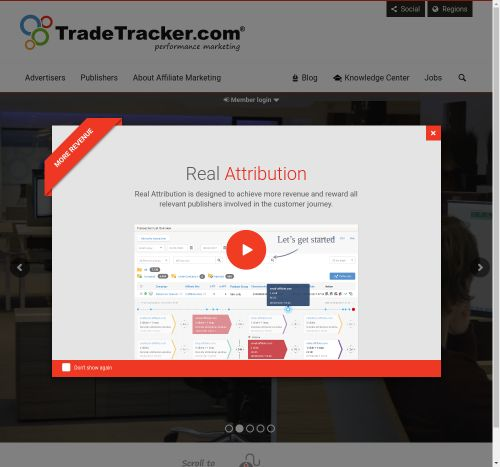 TradeTracker