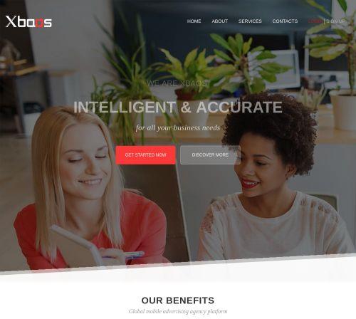 Xbaos Ad Network