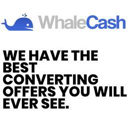 WhaleCash