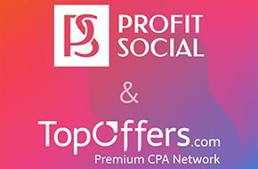 TopOffers & ProfitSocial