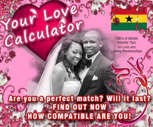 Love Calculator MTN