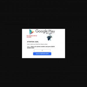 Shootonez - Google Anti Virus - PIN (GH)