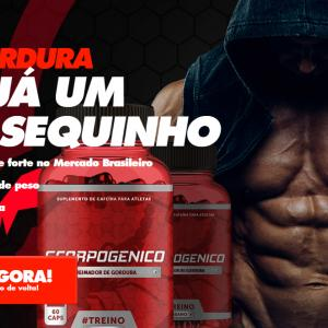 Scorpogenico - CPS - BR