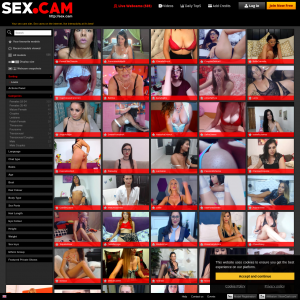 Referral Models Sales – First Year Sex.Cam
