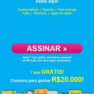 Gamedom Brazil (OI)