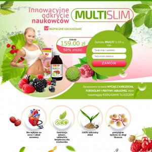 MultiSlim - Desktop/Mobile [PL] COD