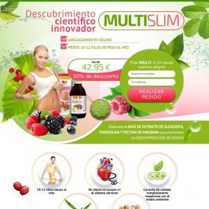 MultiSlim - Desktop/Mobile [ES] COD