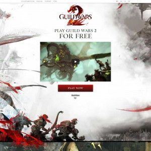 Guild Wars 2 (CPA) (iPhone, iPad, Android, Windows phone, BlackBerry, Desktop) FR - Non incent