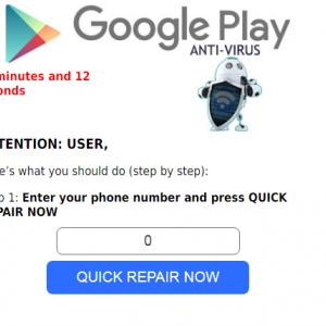 Shootonez - Google Anti Virus (GH) (Incentive)