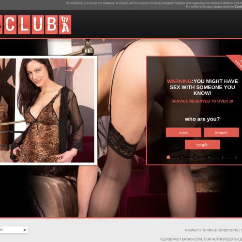 (2366) [WAP] 4club dating Cougar - TR - CPL