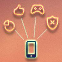 Mobile Content - IT - TIM - Emoji Vip Club