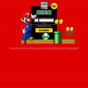 Play Super Mario Fun