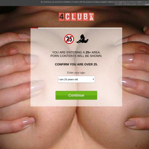 (2358) [WAP] 4club dating BigBoobs - MX - CPL
