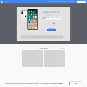 iPhone X - CPL - SOI - AU