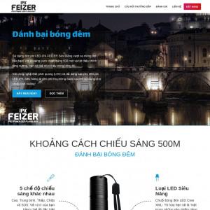 Feizer IPX [COD] - Super Flashlight - CPA [VN]