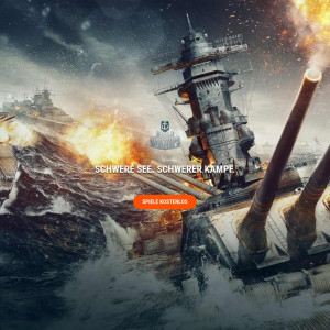 World of Warships - SG - DOI
