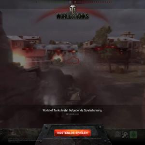 World of Tanks - PL - DOI