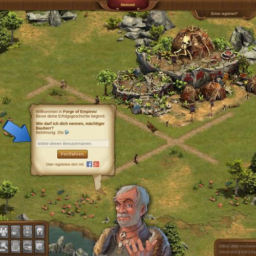 Forge of Empires[DE]