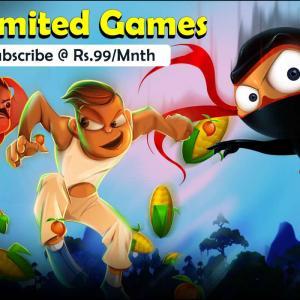 IN - GamesBuzz - AN (Airtel) (CPA)
