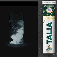 Talia - средство для сжигания жира