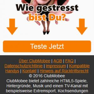 ClubMobee - StressTest(T-Mobile) - AT