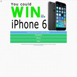 Crazywin-Win iPhone - Variation 02(Pin flow)-EXCLUSIVE - UK