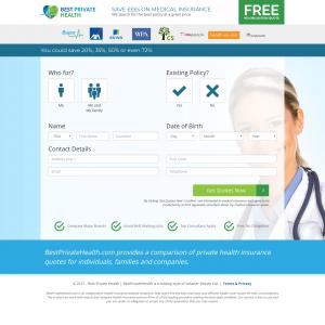 Medical Insurance - CPL - UK