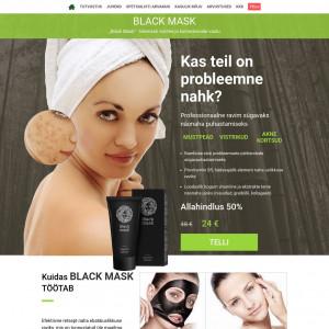 Black Mask - EE