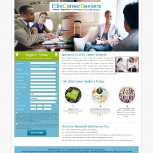 Elite Career Seekers - CPL - Destop
