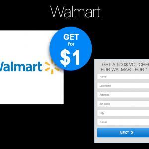 EN - Walmart 1$