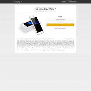 Mastersquiz - iPhone 6S [AU]