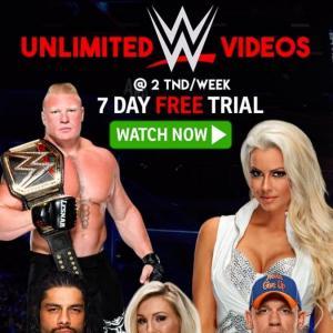 TN WWE Ooredoo