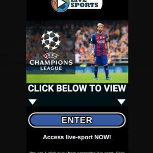 ZA LiveSports - MTN