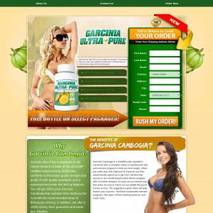 Garcinia Cambogia Select - CPA