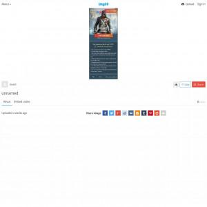 666 -Assasins Creed: Arno's Chronicles- TN- 1 click- CPA