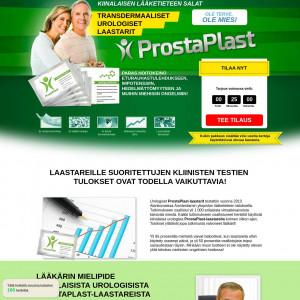 ProstaPlast FI