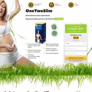 WAP+WEB Onetwoslim 1 eur /IT