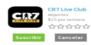 CR7 - CPA- Carrier:Movistar (iPhone, iPad, Android, Windows phone, BlackBerry, Kindle, Desktop) AR - Non incent