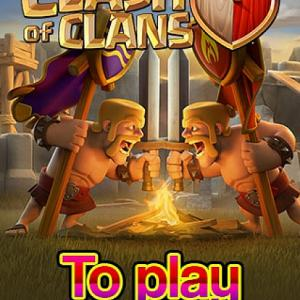 [MOB] Clash of Clans /AE [Du] - 1 Click