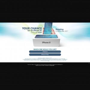 United Kingdom (UK) - iPhone 8 (Responsive)