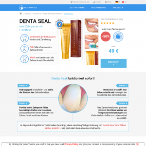 Denta Seal - DE, AT