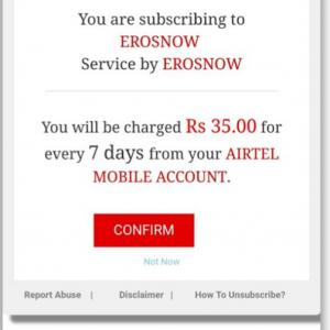 Videos Bazaar IN(Airtel)(Capped)